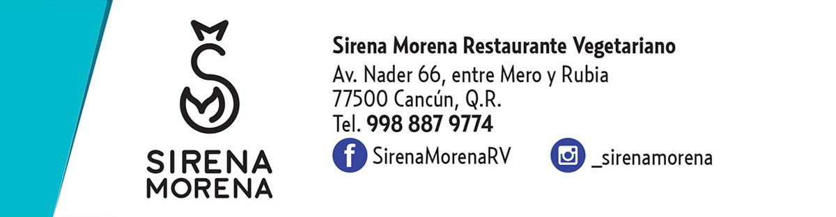 Punto de Venta Sirena Morena